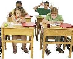 ADHS im Unterricht
