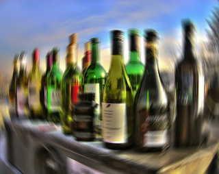 Alkohol in Fernsehwerbung