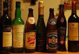 Alkoholmarken
