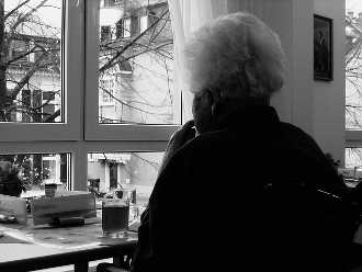 Depression und Alzheimer