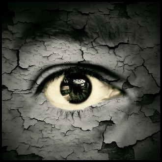 Augenbewegung bei posttraumatischer Belastungsstörung