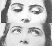 Test Augenbewegungen