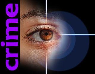 Augenzeuge bei Verbrechen