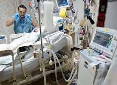 Posttraumatische belastungsst 246 rung nach intensivstation