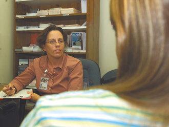 Behandlung durch Psychotherapeuten
