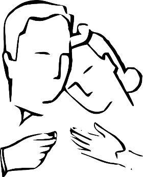 Unzufrieden mit der Beziehung? Kuscheln Sie länger