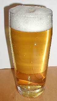 Bier und Dopamin