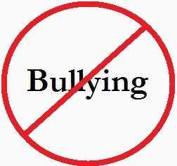 Verbindung zwischen Humor und Bullying