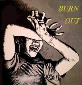 Burnout bei Frauen