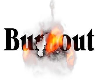 burnoutsyndrom