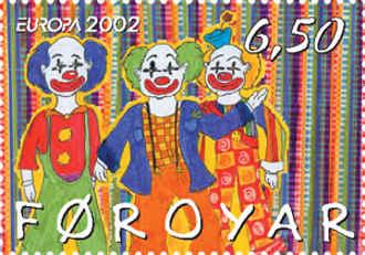 Hilft 'Clowntherapie' ängstlichen Kindern?