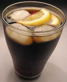 Diät-Cola: Depressionsrisiko ?