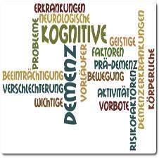 Rückentwicklung von Demenz und leichter kognitiver Beeinträchtigung