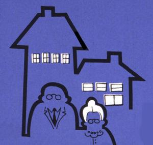 Dementen helfen, länger zuhause zu leben