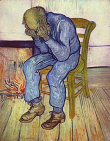 Depressionssymptome bei Männern