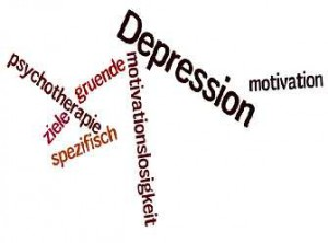 Klinisch depressive Patienten formulieren weniger spezifische persönliche Ziele