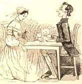 Alexithymie in der Ehe