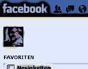 Facebook und Narzissmus