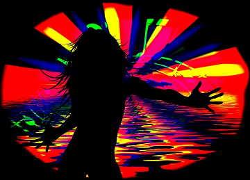 Farben hören