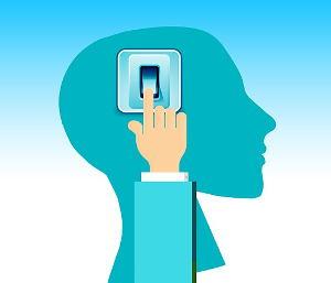 Backupsystem im Gehirn