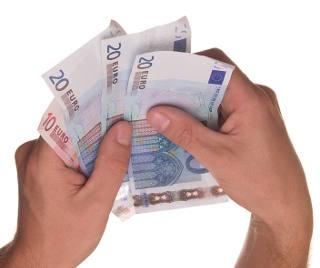 geld-haende