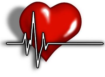Emotionaler Stress und Herzprobleme bei Frauen