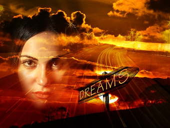 Klarträumen