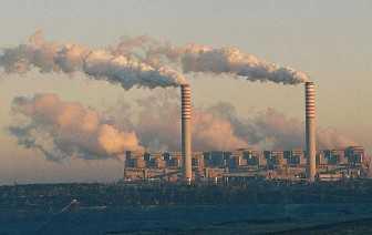 Selbstmord-Risiko höher durch Luftverschmutzung ?