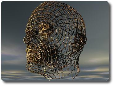 Fähigkeit zur Mimikry bei Schizophrenen beeinträchtigt