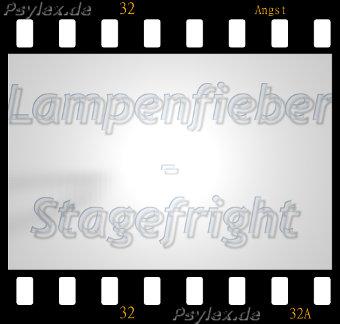 Was tun bei Lampenfieber?