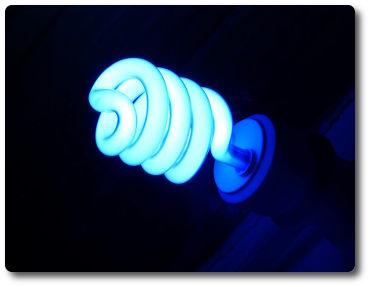 licht-blau