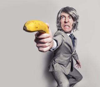 mann-banane