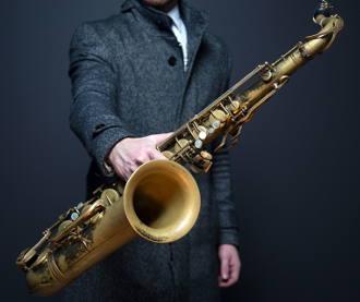 musikinstrument-saxophon