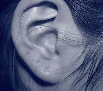 Ohr Tinnitus