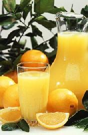 Orangen - Vitamin C