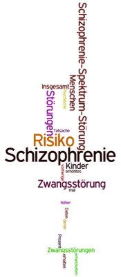 Zwangsgestörte haben größeres Schizophrenierisiko