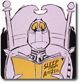 Schlechter Schlaf durch den Kaffee am Nachmittag