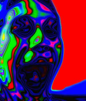 Emotionale Instabilität