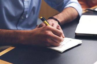 schreiben-hand-schrift
