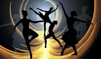 verschiedene tanzarten