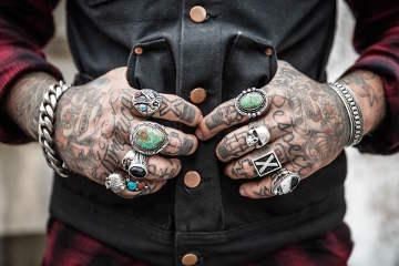 tattoos-haende