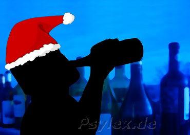 Problemtrinker zu Weihnachten