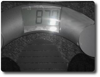 PTBS - Frauen - Übergewicht