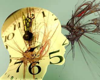 körpereigene biologische Uhr