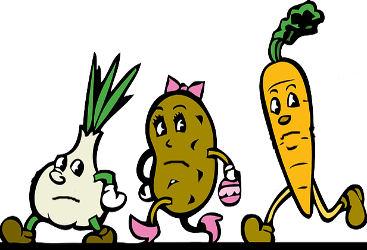 vegetarier-ungesund