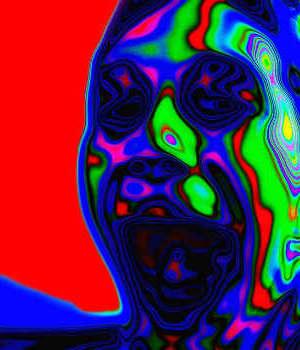 Wutanfälle erhöhen Risiko für Herzinfarkt, Schlaganfall