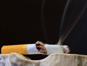 zigarette-gebrochen