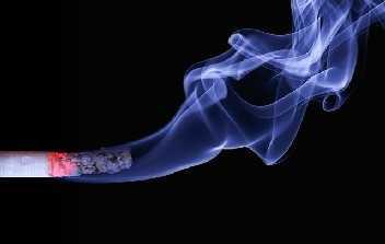 Nikotintherapie/-behandlung bei Schizophrenie?